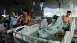 Kemensos Kirim 10 Tenda Covid-19, Cegah Penularan di Lokasi Gempa Sulbar
