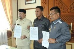 Kerja Sama Pengembangan Wisata Tiga Daerah di Aceh