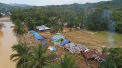 Kerugian Akibat Banjir Kalimantan Selatan Ditaksir Rp1,3 Triliun