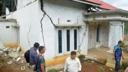 Kerugian Gempa Solok Selatan Capai Rp 25 Miliar