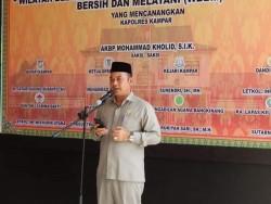 Ketua DPRD Kampar Minta Kepala Dusun Yang Pungli itu Dipecat