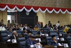 Ketua DPRD Nilai Kinerja Sejumlah Kepala Dinas Kepri Amburadul