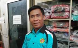 Ketua Karang Taruna Tambang Minta Usut Tuntas Limbah Di Sungai Kuamang