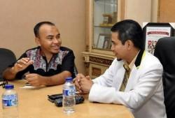 Ketua PKS Riau Berduka Atas Meninggalnya Moralis, Almarhum Orang Baik