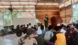 Ketua SPS Riau Puji Pesantren An Nizham Yang Ingin Ciptakan Generasi Penulis Agamis