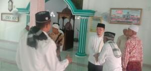 Khatib Shalat Jumat di Singingi Hilir, Syahrul Aidi Sebut Muslim Harus Kaya