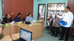 KIP Apresiasi Pemko Medan Terkait Informasi Pelayanan Publik