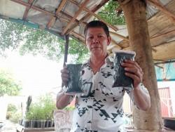 Kisah Kesulitan Pak Agus Yang Pernah Pasar Pupuknya Hingga ke Kalimantan