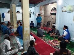 KNPI Kampar dan Riau Laksanakan Safari Ramadhan di Mushalah Taqwa Muhammadiyah Desa Koto Perambahan