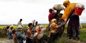 Koalisi Rohingya Merdeka Serukan Dunia Tekan Myanmar