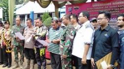 Komitmen Perangi Narkoba, Pemkab Deli Serdang Canangkan Desa Pala sebagai Desa Bersih Narkoba
