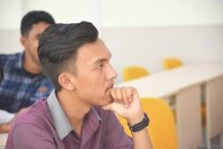 Korpus Bemnus Puji Erick Thohir Letakkan Milenial di Perusahaan Plat Merah