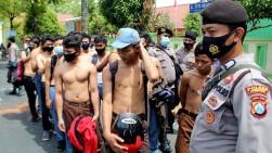 KPAI Minta Dinas Pendidikan Tak Hilangkan Hak Anak yang Ikut Demonstrasi