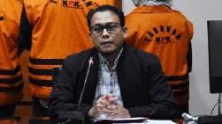 KPK Diminta Telusuri Kode Bina Lingkungan dalam Korupsi Bansos Covid-19