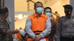 KPK Periksa 3 Saksi dalam Kasus Suap Edhy Prabowo