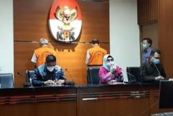 KPK Tetapkan Dua Tersangka Korupsi Pengadaan Citra Satelit