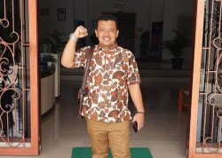 Kuasa Hukum KPU Kuansing Optimis Menangkan Gugatan Pasangan ASA di PTTUN Medan