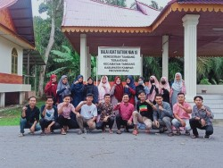Kurang Perhatian ke Mahasiswa Tambang, IMKT Akan Demo PTPN V Kebun Sei Pagar