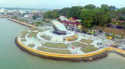 Laman Boenda, Lokasi Wisata Menarik Bagi Warga Pinang