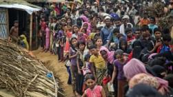 Laporan PBB: Muslim Rohingya Paling Teraniaya Saat ini, Nyaris tak Ada Harapan untuk Pengungsinya