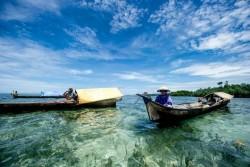 Laut Kita Simpan Potensi 19 Ribu Trilliun per Tahun, Belum Digarap Maksimal