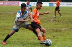 Liga Sepakbola & Voli Antar Desa di Kecamatan Katang Bidare Lingga Dibuka Bulan September Mendatang