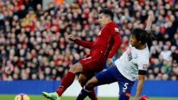 Liverpool Kembali Puncaki Klasemen