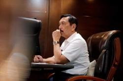 Luhut Optimis Pasar Digital Indonesia Tertinggi se-ASEAN, di atas Singapura dan Malaysia
