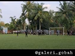 Lumat PS 81 Airtiris 6-0, PSPHW Gobah Mantap Melaju ke Final Turnament Resta Cup