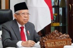 Wapres Targetkan Indonesia Produsen Halal Terbesar Pada 2024