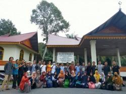 Mahasiswa Tambang Dukung Pemekaran Beberapa Desa di Kecamatan Tambang