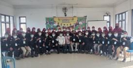 Mahasiswa Tambang Gelar Acara MTQ se-Kecamatan Tambang