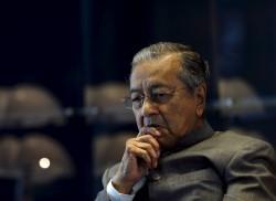 Mahathir Bantah Ada Lobi Indonesia, Fahri: Tun dan Datuk Maafkan Kami