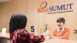 Maksimalkan Pembayaran Pajak, Bank Sumut Buka Layanan Pojok PBB