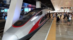 Malaysia Batalkan Proyek KA Cina
