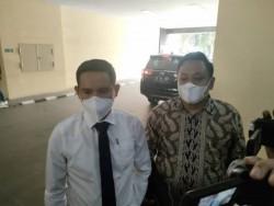 Marzuki Alie Laporkan AHY cs Terkait Pencemaran Nama Baik