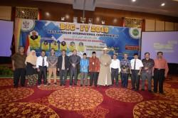 Melalui BIC-4, IAIN Batusangkar Sikapi Cara Umat Islam Berkontribusi Nyata di Era Digitalisasi