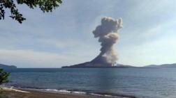 Mengunjungi Gunung Anak Krakatau Bagian dari Festival Krakatau Tahun Ini