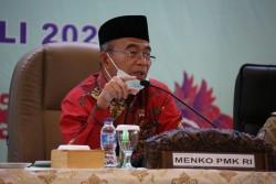 Menko PMK: Presiden Minta Libur Akhir Tahun dan Pengganti Cuti Idul Fitri Dikurangi