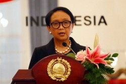 Menlu: Lebih dari 50 Persen Perdagangan Indonesia Bergerak Berkat Perjanjian Travel Corridor