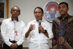 Menpora Optimis Indonesia Gelar Moto GP 2021
