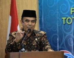 Menteri Agama Fachrul Razi Dinyatakan Positif Covid-19