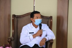 Meriahkan HUT ke-237 Pekanbaru, Pemko Akan Gelar Vaksinasi Massal Untuk 2.370 Warga