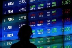 Millenial Isi Pertumbuhan SID Bursa Efek Indonesia di Kepri