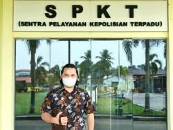 MM Minta Keadilan ke Polda Riau Tangkap Pelaku Pembunuh Muliadi Lainnya di Desa Parit Baru