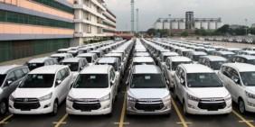 Mobil-Mobil Indonesia Yang Laris Manis di Luar Negeri