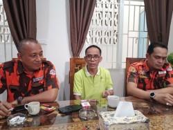 MPC Pemuda Pancasila Kampar Silaturahmi Ke Rumah Ahmad Fikri