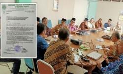 Muhammadiyah Sumbar Imbau Pengurus Masjid, PDM dan Ortom Galang Dana Kemanusiaan untuk Korban Wamena