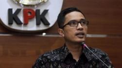 Mundur dari KPK, Febri Diansyah Berencana Bangun Gerakan Antikorupsi