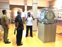 Museum Batam Raja Ali Haji Distandarisasi, Kemendikbud: Jangan Asal Taruh Barang Saja